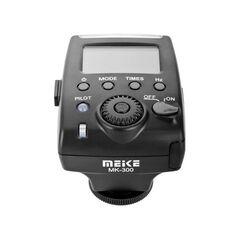 Meike MK-300 Blitz TTL compatibil Panasonic