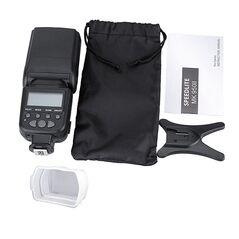 Meike MK-950 II Blitz i-TTL compatibil Nikon