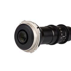 Obiectiv Manual Venus Optics Laowa 24mm f/14 Probe pentru Canon EF