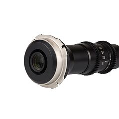 Obiectiv Manual Venus Optics Laowa 24mm f/14 Probe pentru Pentax K