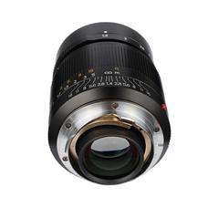 Obiectiv 7Artisans 28mm F1.4 negru pentru Leica M-mount