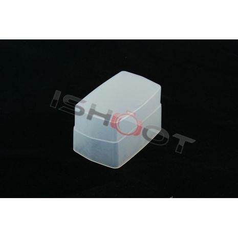 Bounce Flash Diffuser pentru Sony HVL-F42AM, HVL-F43AM , HVL-F36AM, Pentax AF360FGZ, Minolta 3600HS