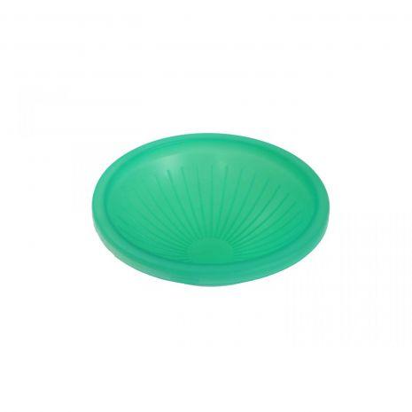 Capac flash diffuser verde pentru bounce-diffuser Lambency