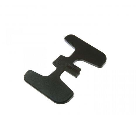 Mini stand patina holder pentru blitz-uri si alte accesorii cu patina Sony sau Minolta