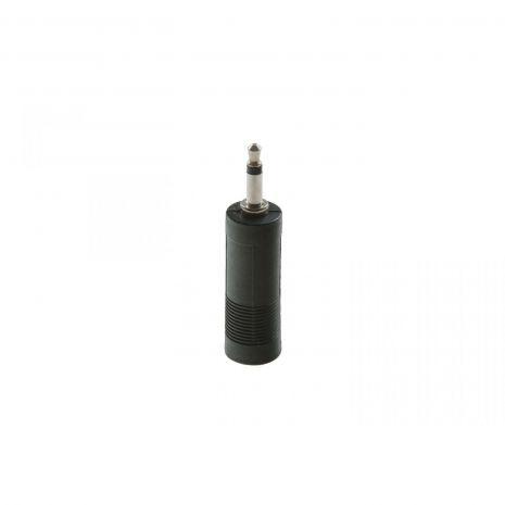 Adaptor mufa jack 6.35mm mama - 3.5mm tata