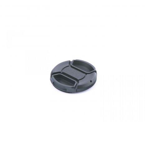 Capac obiectiv 40.5mm pentru camere foto DSLR Canon Nikon Sony Olympus Pentax