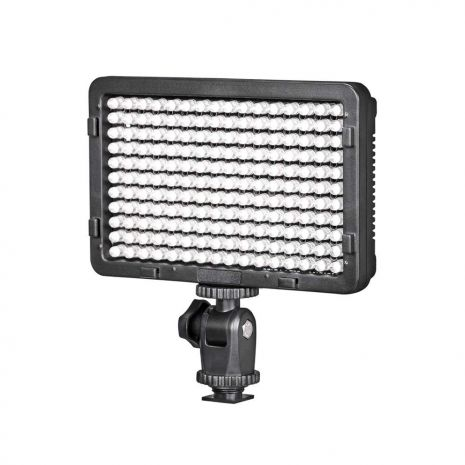 Tolifo PT-176S Lampa foto-video 176 LED-uri 5600K