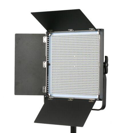 Sutefoto 1300A PRO Panou 1300 LED-uri CRI 95 si temperatura de culoare reglabila 3200K-5600K