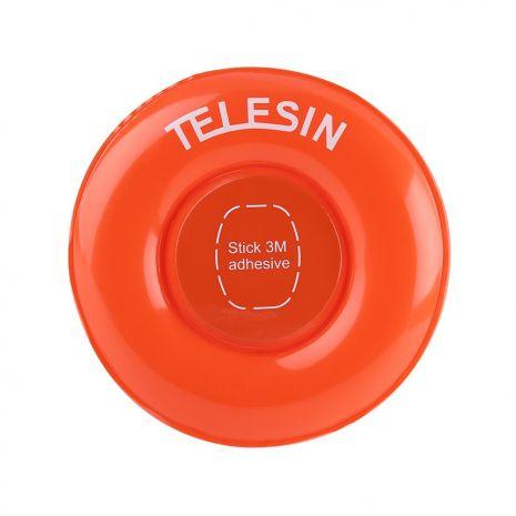 Disc gonflabil plutitor Telesin pentru camere de actiune