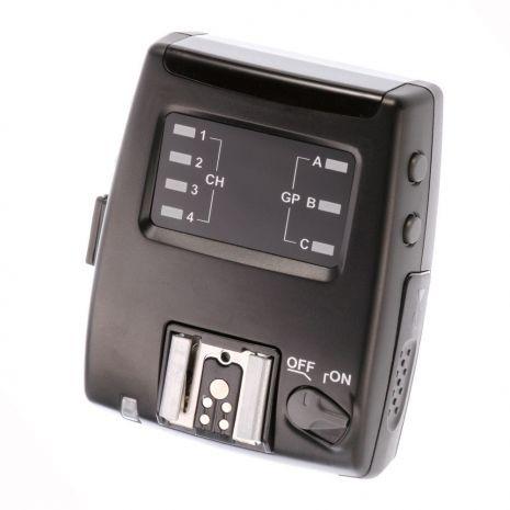 Meike MK-GT600C -Receptor 2.4GHz pentru Canon