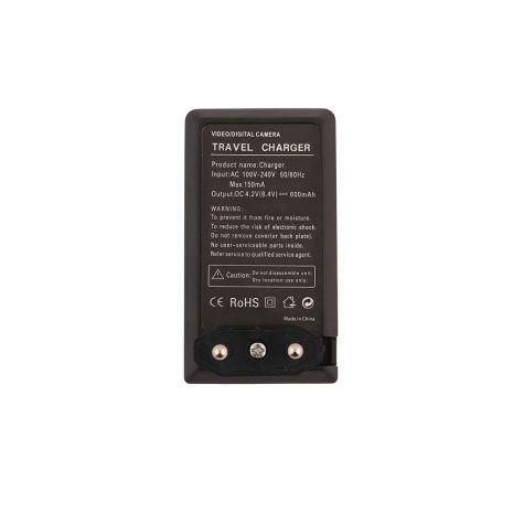 Incarcator BC-V615 replace Sony (acumulator NP-F960 NP-F970 F960 F950 F930 F550 NP-F730 F750 F770 F330 F530 FM50 FM55H FM500H QM91D QM71 QM91 QM51D QM71D)