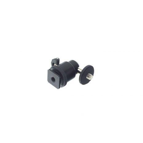 Cap tip bila pentru montarea aparatelor sau accesoriilor MIN3