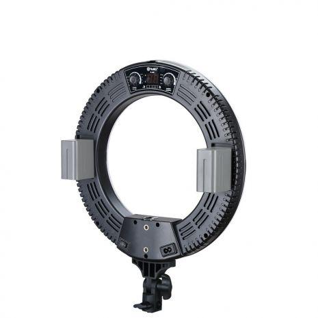 Tolifo RL-48B Lampa circulara cu 432 LED-uri  si temperatura reglabila 3200K-5600K