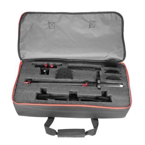 Stabilizator carbon HD2000 handheld pentru DSLR si camere video