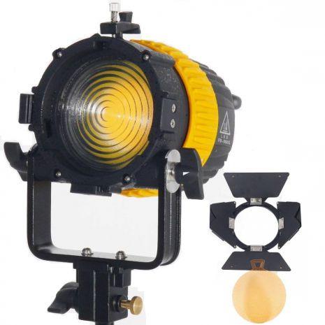 Reflector FB-800G lumina continua LED 80W cu temperatura de culoare 5500K