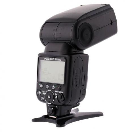 Meike MK-910 Blitz i-TTL compatibil Nikon