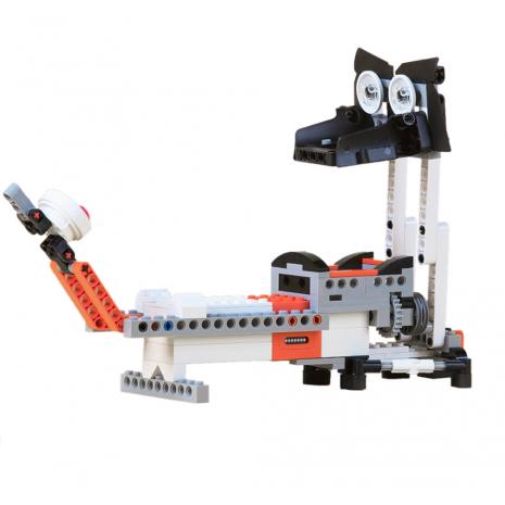 Mi Mini Robot Builder - Xiaomi Smart Building Blocks