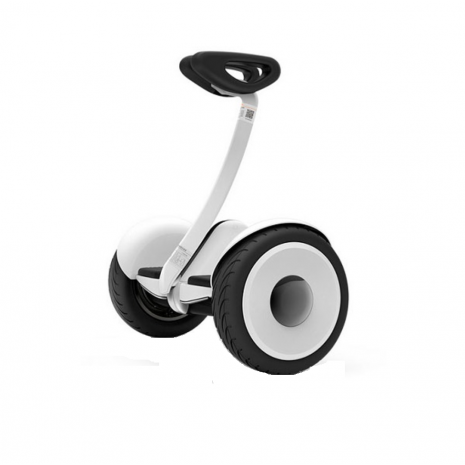 Ninebot Electric Xiaomi S N3M240-Self Balancing Scooter-White-QBE4014RT