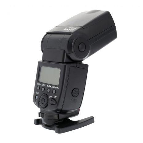 Meike MK-600 Blitz E-TTL compatibil Canon