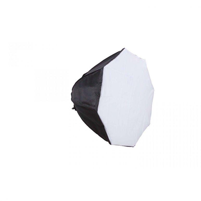 Octobox Softbox octogonal 60cm cu fasung E27 incorporat